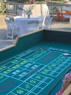 Welcome to Nikki Glekas Events Stamford, Second Story, Casino Night, Casablanca, 15 Years, Poker Table, How To Memorize Things, The Past, Events