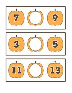 #pumpkin unit