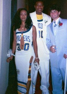 ugly prom dress