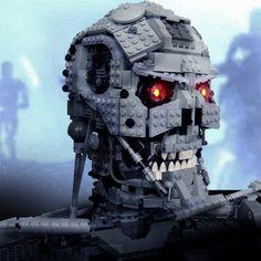 Lego my skull!