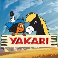 Yakari - Yakari und Kleiner Donner - Ein indianerstarkes Puppenspiel für Kinder in Hamburg // 24.05.2015 - 21.06.2015  // 29.05.2015 16:00 HAMBURG-VOLKSDORF/Theaterzelt im Katthorstpark // 30.05.2015 16:00 HAMBURG-VOLKSDORF/Theaterzelt im Katthorstpark // 31.05.2015 11:00 HAMBURG-VOLKSDORF/Theaterzelt im Katthorstpark // 31.05.2015 16:00 HAMBURG-VOLKSDORF/Theaterzelt im Katthorstpark // 01.06.2015 16:00 HAMBURG-VOLKSDORF/Theaterzelt im Katthorstpark // 02.06.2015 16:00…