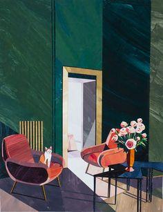 Alice Lindstrom - Design Crush