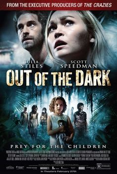 This Trailer Has Emerged 'Out of the Dark'