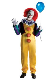 pennywise The original clown. £45.95