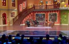 #ComedyNightswithKapil - #Amitabh & #Boman - Part 2 - #Bhootnath - 6th April 2014 - Full Episode   http://bollywood.chdcaprofessionals.com/2014/04/comedy-nights-with-kapil-amitabh_6.html