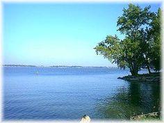 Johnson Lake Nebraska--yes Nebraska