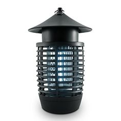 kwmobile UV Insect Annihilator Insect Lamp with 7 Watt -- Learn more by visiting the image link. Weeds In Lawn, Garden Weeds, Lawn And Garden, Pest Solutions, Pest Control Services, Led Lampe, Computer Accessories, Ebay, Image Link