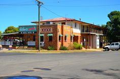 Meandarra Hotel, QLD
