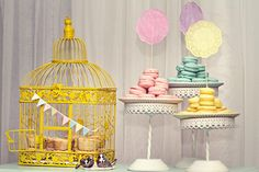 Vintage Sweets Weddings