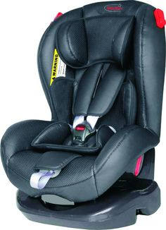 "Car seat ""Expert"" Group 0+1+2 (0-25kg)"