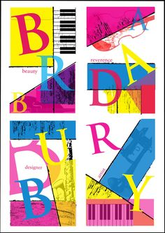 Bradbury Thompson - Google 検索