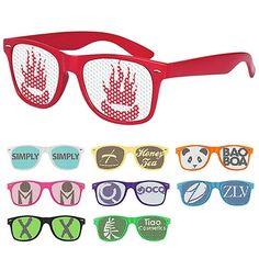 6927f8a0d73 Promotional Retro Specs Sunglasses
