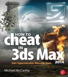 3d Max 2010 Ebook