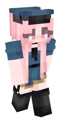 Check out our list of the best Pink Hair Minecraft skins. Minecraft Girl Skins, Cool Minecraft, Minecraft Ideas, Preschool Charts, Minecraft Posters, Minecraft Skins Aesthetic, Mc Skins, Pink Hair, Miu Miu