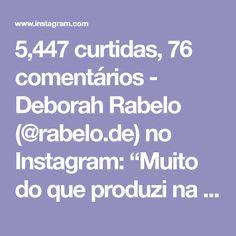"""5,447 curtidas, 76 comentários - Deborah Rabelo (@rabelo.de) no Instagram: """"Muito do que produzi na quarentena já está na nossa parede e eu não vejo a hora de tudo isso passar…"""""""