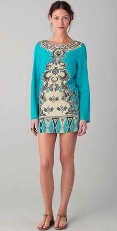 Winter Kate Esha Dress