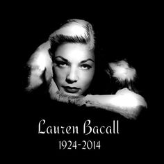 """At 19, Bacall was living an American woman's dream: Humphrey Bogart was standing next to her, waiting for her to speak. They were shooting a scene in """"To Have and Have Not,"""" but she was shaking all over.And trembling was not in the script. Bacall tipped her head to steady herself. as she she gazed upward at Bogart. """"THE Look"""" was born — that would make the sultry-voiced actress a screen legend. The film launched her career and turned """"Bogie and Bacall"""" into most celebrated couples,"""