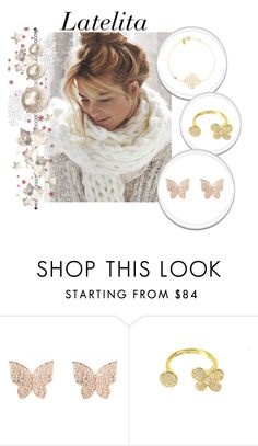 """""""Latelita 15"""" by ado-duda ❤ liked on Polyvore featuring Latelita, women's clothing, women, female, woman, misses and juniors"""
