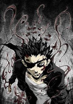 Senji Kiyomasa - Deadman Wonderland :3