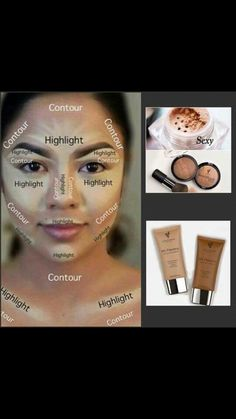 Contour help www.youniqueproducts.com/christinatreadwell