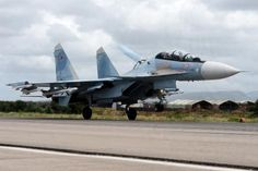 Chinese Learn Russian For Sukhoi Jets: Pilots Must Read Language To Fly Fighters