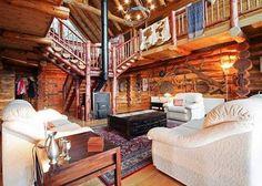 cabin-y
