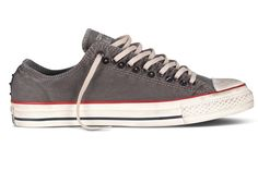 f29a8ba863c510 Converse Debuts a Fall Collection That s Ready to Rock  Chuck Taylor All  Star sneakers Studded