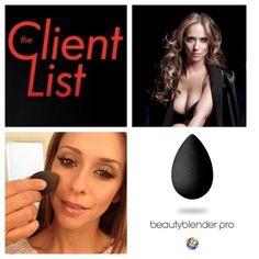 #beautyblender #JenniferLoveHewitt #TCL