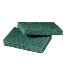 SCOTCH-BRITE General Purpose Scrub Pad in Green (40 Count)