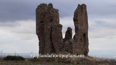sito archeologico di Tertiveri