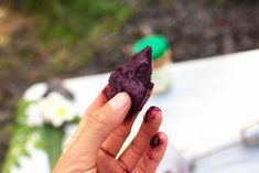 Love this 😍 Druzy Ring, Purple, Jewelry, Diy, Jewlery, Jewels, Purple Stuff, Jewerly, Jewelery