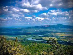 Vöröskő Mountains, Nature, Travel, Naturaleza, Viajes, Destinations, Traveling, Trips, Nature Illustration
