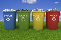 Crónicas de un Mundo en Conflicto - Una sociedad y un estilo de vida sostenible libre de basura