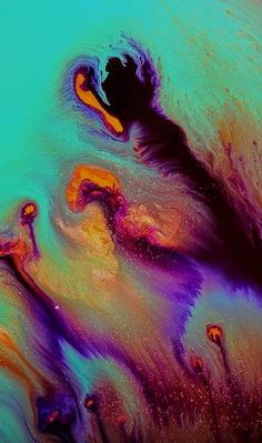 Colorful Wallpaper, Cool Wallpaper, Iphone Wallpaper, Amazing Backgrounds, Phone Backgrounds, Mkbhd Wallpapers, Art Inspo, Abstract Art, Awesome