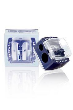 Mavala Cosmetic Pencil Sharpener 1 PC Make up for sale online Blade Sharpening, Lip Contouring, Pencil Sharpener, Eye Make Up, How To Remove, How To Make, Beauty Make Up, Nail Polish, Cosmetics
