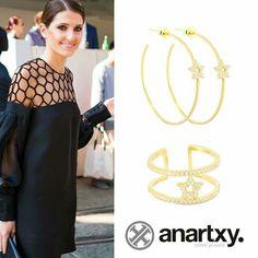 Noche de estrellas  #anartxy #plata925 #silver925 #joyas #joias #jewels #bijoux #style #estilo #woman #summer  www.anartxy.com
