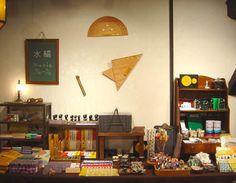 Our glowing review of 36 Sublo in Tokyo's Kichijouji neighborhood. What a beautiful shop. ;-;