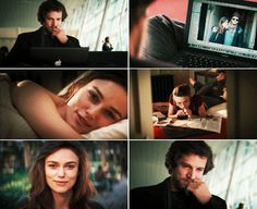 Last Night.....love this movie