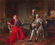 Bernard Louis Borione (1865-1920) — (800×651)