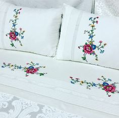 Diy Pillows Covers For Bed