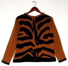 Tiger Lilly Sweater