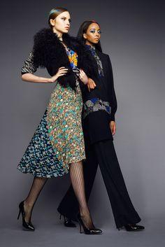 Duro Olowu ~Latest African Fashion, African Prints, African fashion styles, African clothing, Nigerian style, Ghanaian fashion, African women dresses, African Bags, African shoes, Nigerian fashion, Ankara, Kitenge, Aso okè, Kenté, brocade. ~DKK