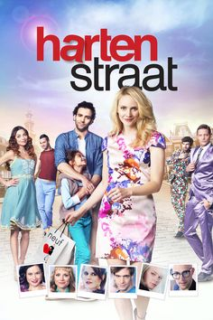 Hartenstraat (2014) FULL MOVIE. Click images to watch this movie