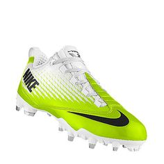 nike american football shoes