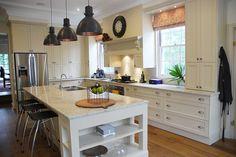Classic Kitchen Shaker Doors