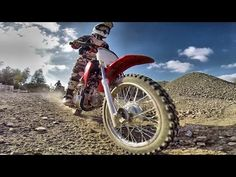 Kinder Motocross | MX-Academy