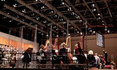 Riccardo Chailly, L'Ottava di Mahler, Orchestra Sinfonica Giuseppe Verdi, Milano, Fiera Milano City, MiCo