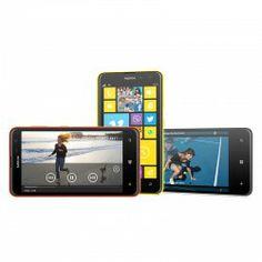 Nokia Lumia 625 For Just AED 729/