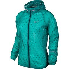 Nike Vapor Cyclone Packable Women's Running Jacket from Nike. Shop more products from Nike on Wanelo. Textiles, Nike Store, Nike Vapor, Running Jacket, Workout Wear, Hoodies, Sweatshirts, Sport Outfits, Reebok