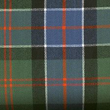 Would love a scarf in this tartan...Sinclair Tartan - Hunting (Green) Ancient
